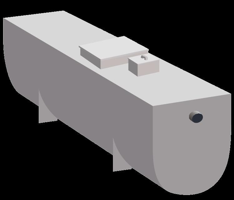 Септик КАРЕ-3