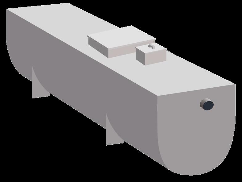 Септик КАРЕ-6