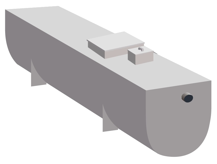 Септик КАРЕ-7