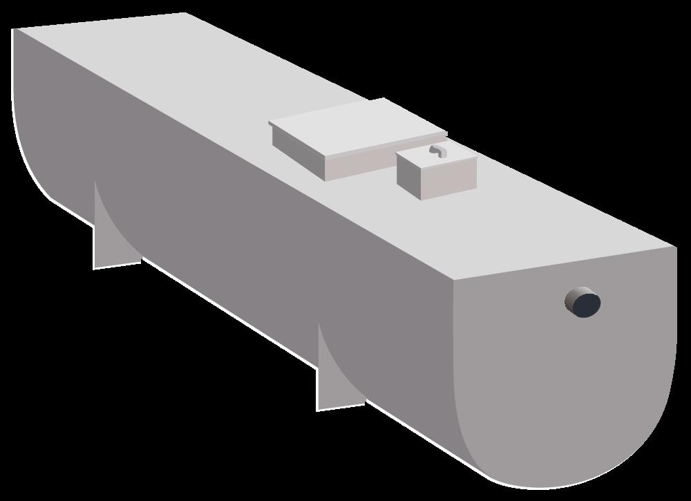 Септик КАРЕ-9